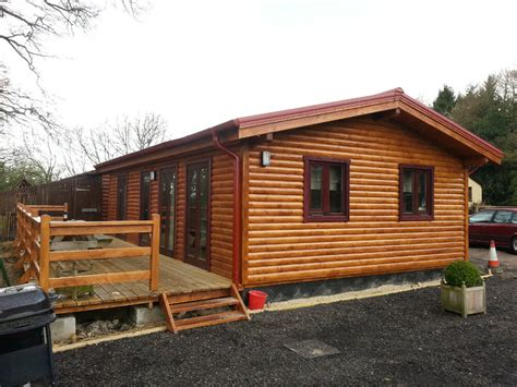 log cabin bespoke log cabins in kent by timberlogbuild ltd