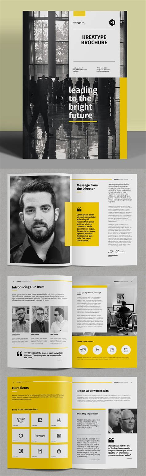 magazine layout design pinterest new brochure templates catalog design design graphic