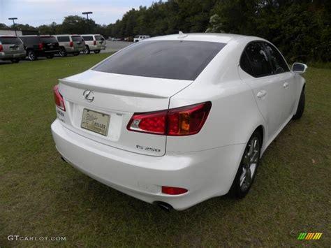 white lexus 2009 100 lexus white pearl 2006 lexus is250 sport sedan