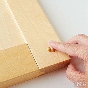 Filling Holes In Cabinet Doors How To Replace Cabinet Hardware