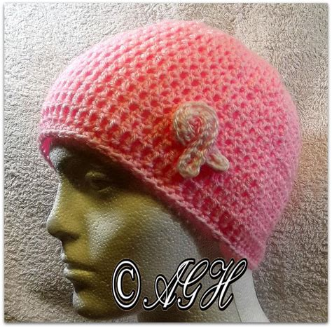 crochet hat pattern lightweight yarn simple lightweight chemo cap by aghandmades craftsy