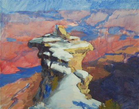 acrylic painting underpainting a painting a day vince fazio acrylic underpainting