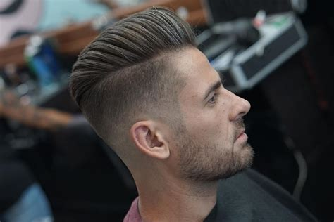 Pompadour Hairstyles For Guys by 19 Cool Signature Of New Hairstyles For S 2018