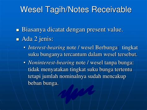 wesel tagih powerpoint  id