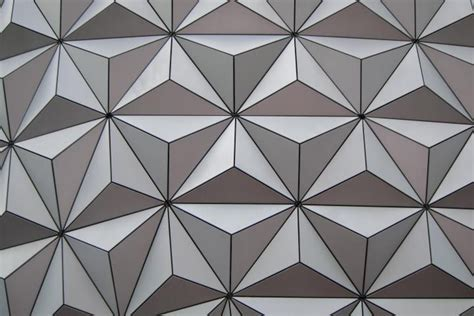 Origami Epcot - 23 best origami architecture to fold images on