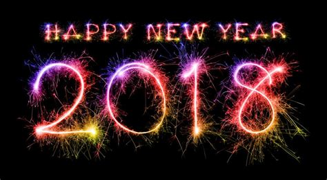 new year 2018 best happy new year 2018 wallpaper images for desktops in