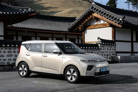 2020 kia soul ev release date 2020 kia soul ev release date review redesign engine