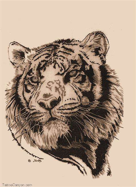 free tiger tattoo designs best 25 tiger design ideas on tiger