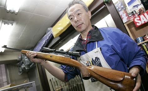 gun ownership trumps right to live the observation how japan has virtually eliminated shooting deaths the