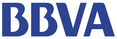 bbva bank bbva logo banks and finance logonoid