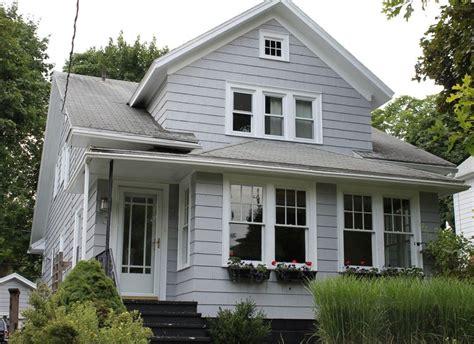 behr sparrow our new exterior house color exterior