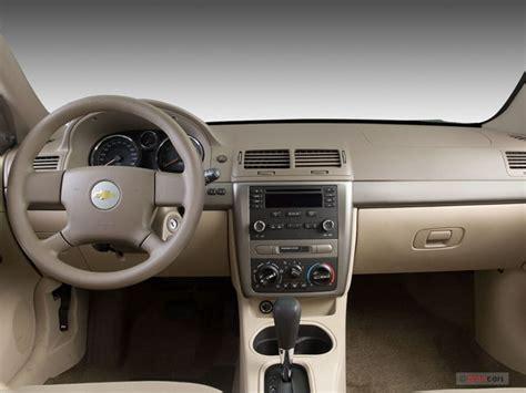2007 Chevy Cobalt Interior by 2007 Chevrolet Cobalt Pictures Dashboard U S News