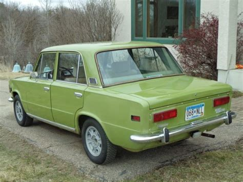 fiat 124 special t specifications 1972 fiat 124 special sedan no reserve for sale photos