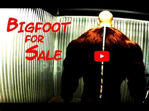 costume for sale athentic bigfoot costume for sale 10 000 details here