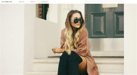 blogger uk fashion blogs uk top 20 uk fashion bloggers vuelio