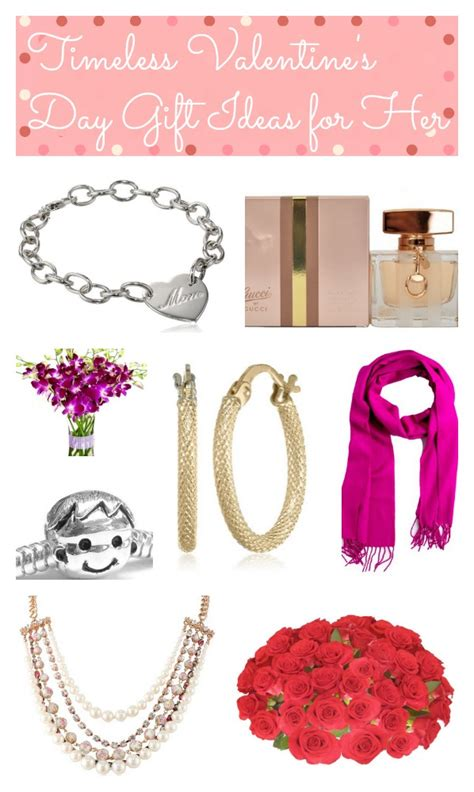Gift Card Ideas For Her - timeless valentine s day gift ideas for her 125 00 amazon gift card giveaway