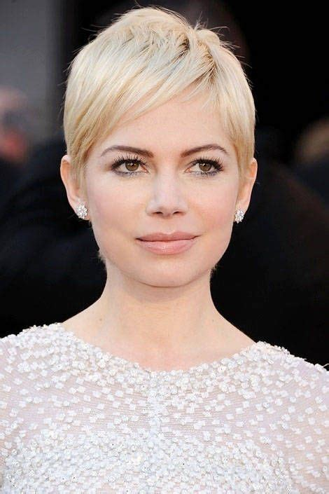 pixie cuts for round faces dos and donts 69 best hair images on pinterest hair dos short films