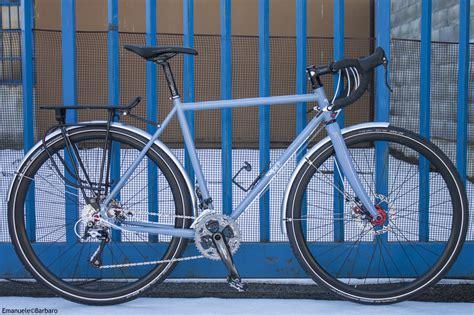 Handmade Steel Bikes - handmade italian steel bicycles