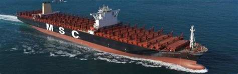 biggest sea vessel in the world world s second largest container ship arrives in the uk