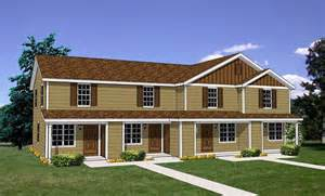 Multiplex House multiplex plan chp 42893 at coolhouseplans com