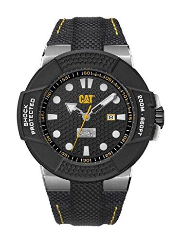 Caterpillar Le 111 21 731 Spirit Ii Yellow Black search results for caterpillar watches pg1 wantitall