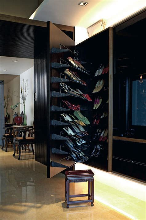 Shoe Storage The Right Way   Home & Decor Singapore