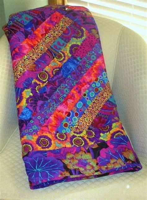 Kaffe Fassett Quilt Fabric kaffe fassett fabrics stunning quilt quilts