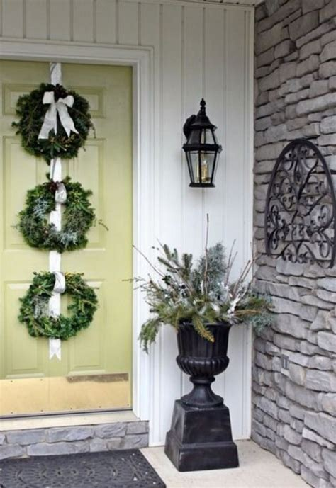 winter porch decorations and cozy winter porch decor ideas comfydwelling