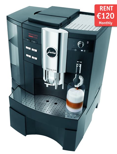 machine rental jura xs90 automatic coffee machine rental coffitascoffitas