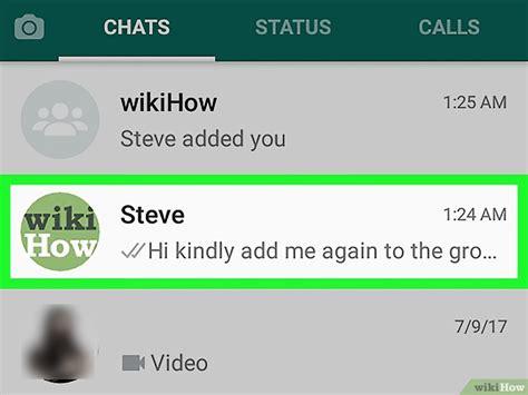 format video di whatsapp come formattare i messaggi di testo di whatsapp per android