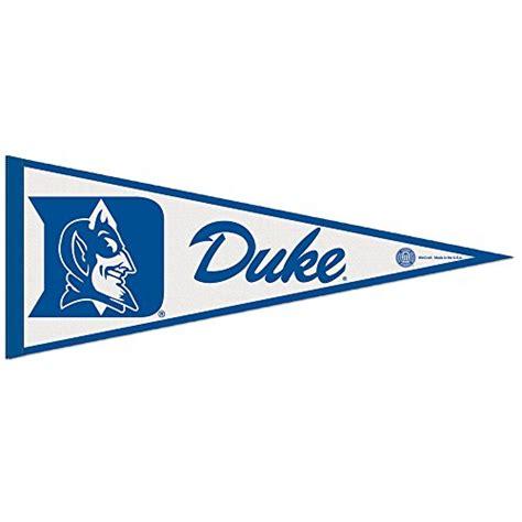 Duke Blue Devils Pennant, Duke Pennant, Duke Pennants, Duke Blue Devils Pennants