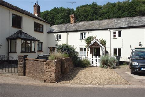 Somerset Self Catering Cottages by 1 Bellevue Cottages Roadwater Somerset Self Catering
