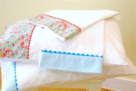 Handmade Pillow Cases Patterns - 30 best images about handmade pillow cases on