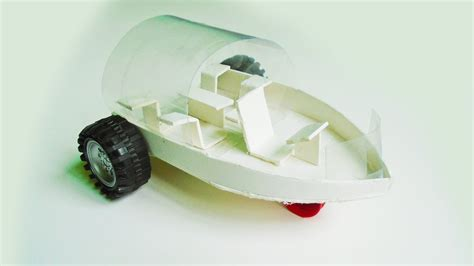 how to make a boat using motor how to make a boat car using high speed dc motor newidea
