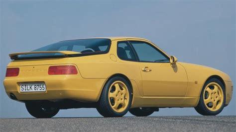 Porsche Kaufen Gebraucht by Porsche 968 Gebraucht Kaufen Bei Autoscout24