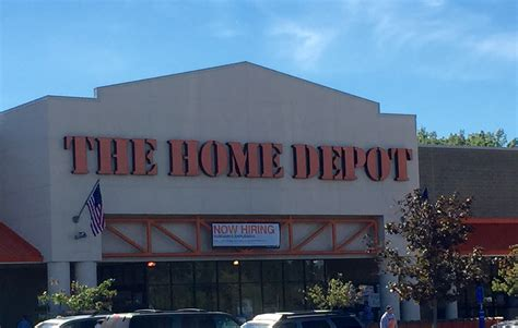 the home depot tewksbury massachusetts ma