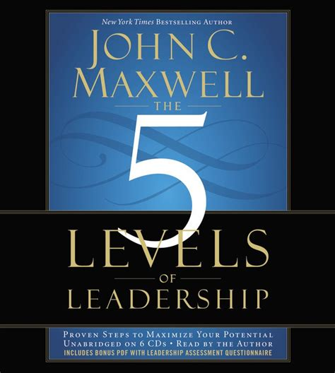 10 leadership insights every leader needed yesterday books book review 5 levels of leadership by maxwell
