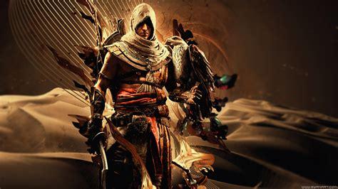 wallpaper 4k assassin s creed 2560x1440 bayek of siwa assassins creed origins 4k 1440p