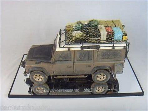 century land rover 1 18 land rover defender 110 diecast model century
