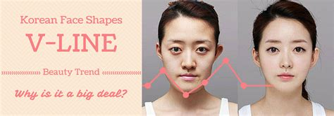 korean face shape type pink fashion ninja why are korean face shapes a big deal