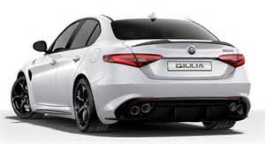 Alfa Romeo Giulietta Configurator Stel Nu Je Eigen Alfa Romeo Giulia Samen