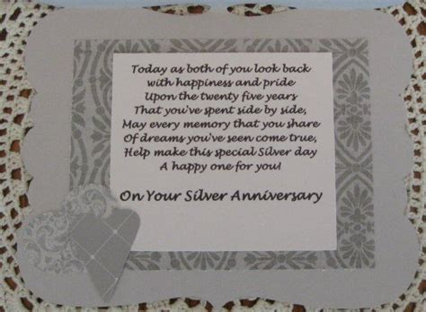25th wedding anniversary card verses 25th wedding anniversary christian quotes quotesgram