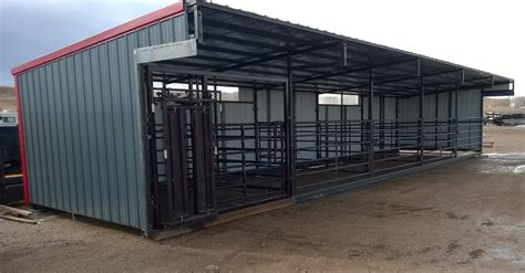 cow country equipment building exles