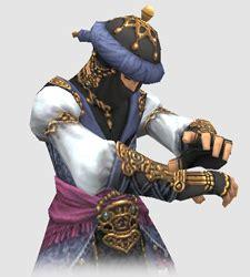 blue mage ffxiclopedia  final fantasy xi wiki characters items jobs