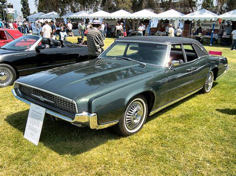 ford thunderbird wikipedia ford thunderbird fifth generation wikipedia