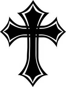 gothic cross 8 by jojo ojoj on deviantart