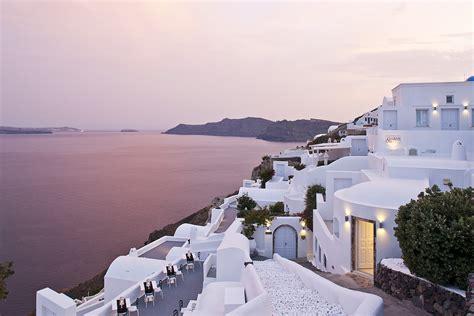 best hotel in santorini oia see ya soon santorini sunscreen required