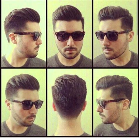 mens haircuts step by step men short hairstyle new x hairstyle for sexy guys
