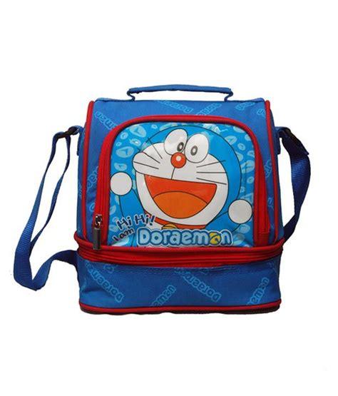 Doraemon With Bag doraemon lunch bag pink buy doraemon lunch bag pink