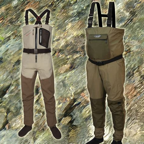 should i buy a new or used fishing boat fly fishing waders materials and brand choices troutster